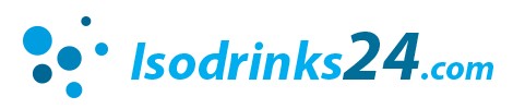 Isodrinks24-Logo