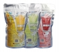 Preview: Isotonic sports drink for outdoor sports. Set 4 pieces. 4 tasty flavours.