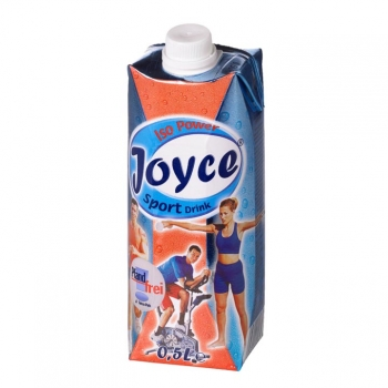 JOYCE ISO-POWER Sport Drink