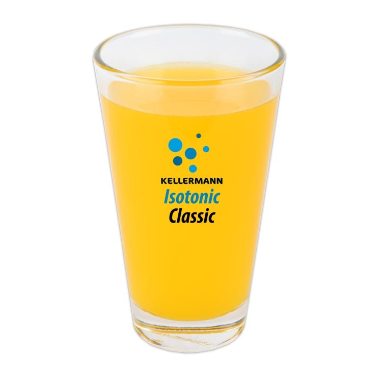 Isotonic sports drink for outdoor sports