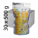 30 x 500 g Kellermann Isotonic Classic in ORANGE taste. Isotonic sports drink for outdoor sports